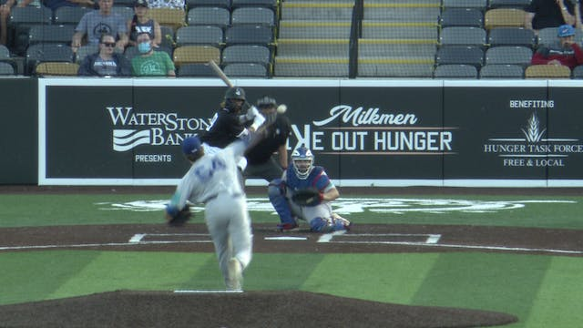 Milkmen Highlights - MKE 4 STP 7 - 07...