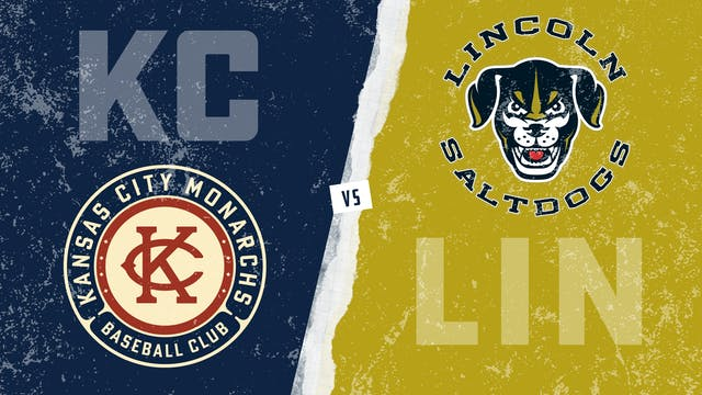 Kansas City vs. Lincoln (7/21/21)