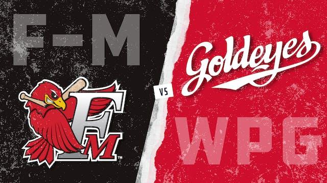 Goldeyes Highlights: July 8, 2021 vs....