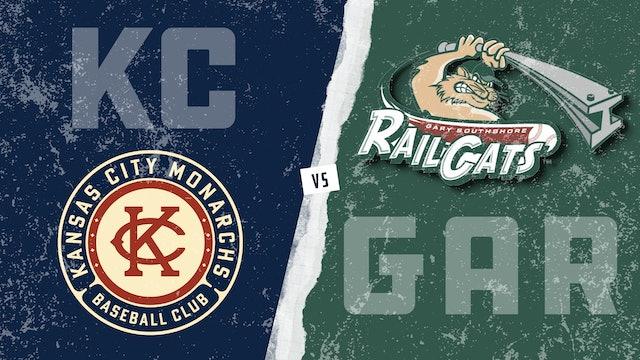 Kansas City vs. Gary SouthShore (6/10/21)