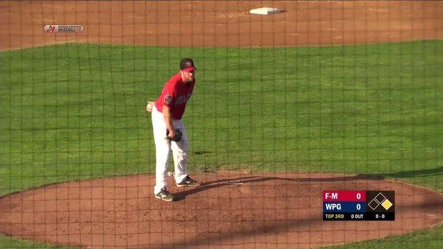 Goldeyes Highlights: July 24, 2020 vs. Fargo-Moorhead