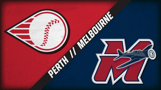 Perth Heat vs. Melbourne Aces (12/31/20)