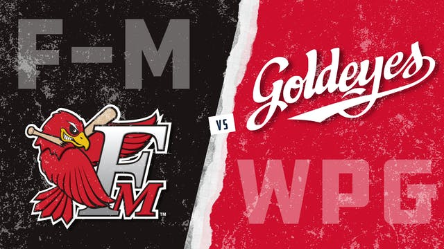 Fargo-Moorhead vs. Winnipeg (7/8/21)