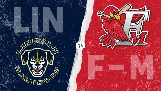 Lincoln vs. Fargo-Moorhead (7/27/21)