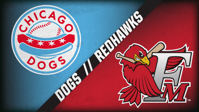 Chicago vs. Fargo-Moorhead - Game 2 (8/15/20)