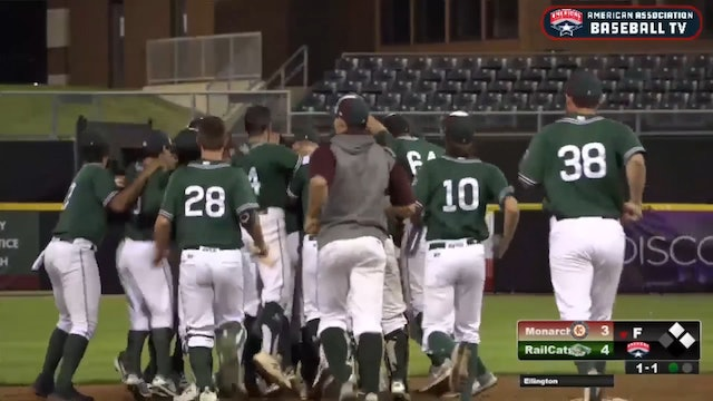 RailCats RoundTable- Episode 4