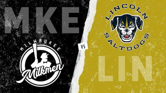 Milwaukee vs. Lincoln (9/2/21)