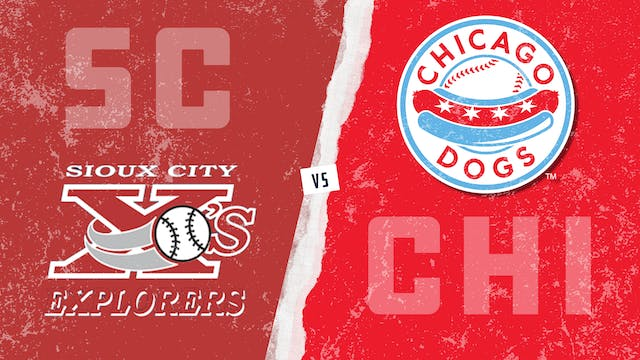 Sioux City vs. Chicago - Game 2 (5/29...