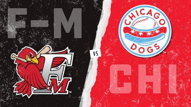 Fargo-Moorhead vs. Chicago (6/16/21)