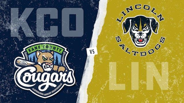 Kane County vs. Lincoln (6/11/21)