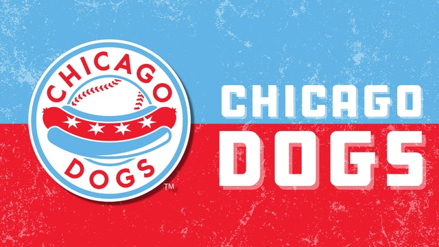 Chicago PD Knights vs. Chicago Dogs (5/11/21)