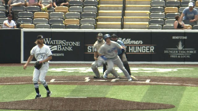 Milkmen Highlights - MKE 12 STP 4 - 0...