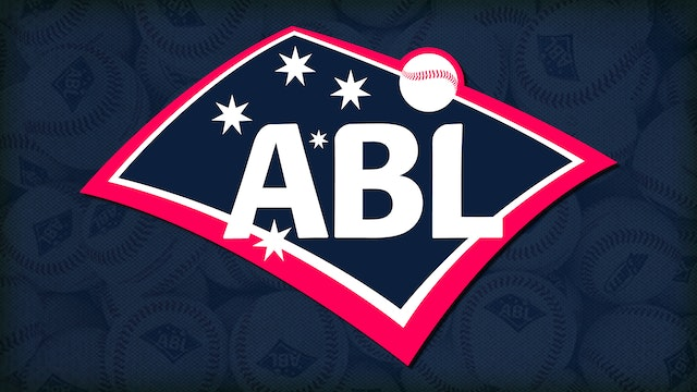 Melbourne Aces vs. Brisbane Bandits (1/30/21)