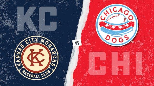 Kansas City vs. Chicago (8/15/21)