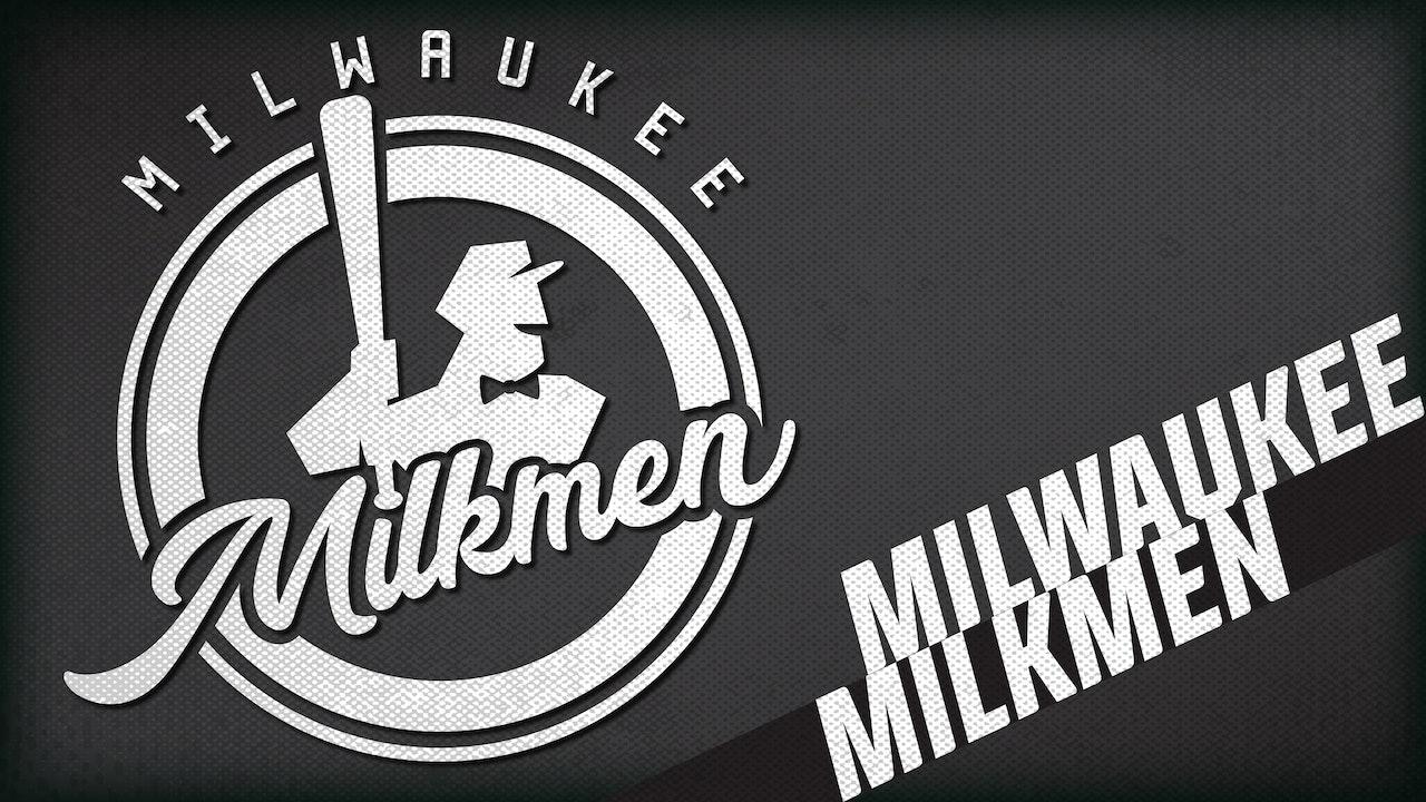 Milkmen Previous Broadcasts