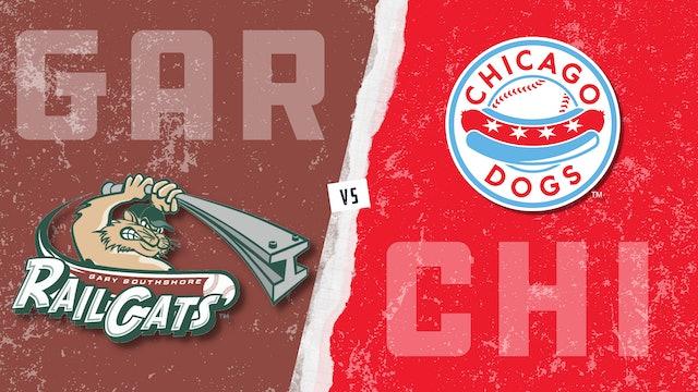 Gary SouthShore vs. Chicago (5/13/21)