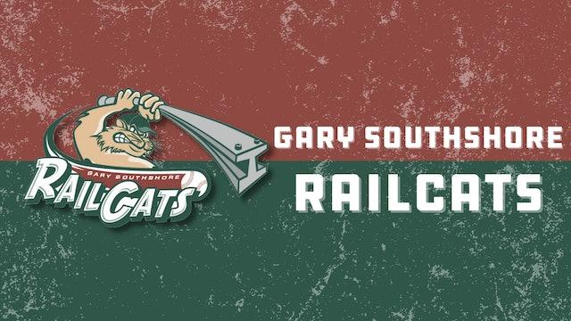 RailCats Highlights