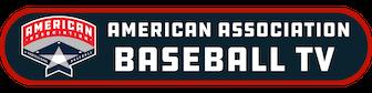 American Association Baseball TV