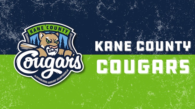 Cougars 2021 Game Archive