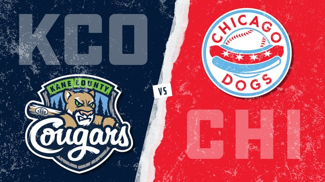 Kane County vs. Chicago (6/24/21)