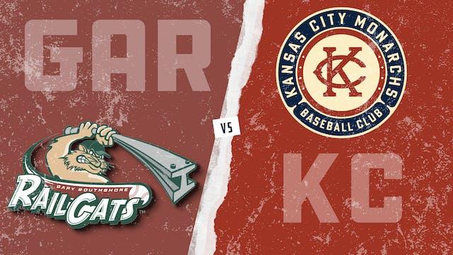 Gary SouthShore vs. Kansas City (6/17...