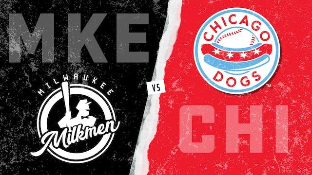Milwaukee vs. Chicago (7/15/21)