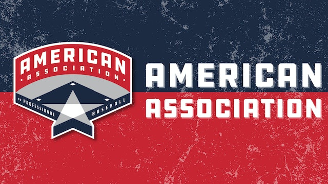 American Association Now with Carter Woodiel