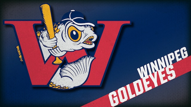 Goldeyes Highlights