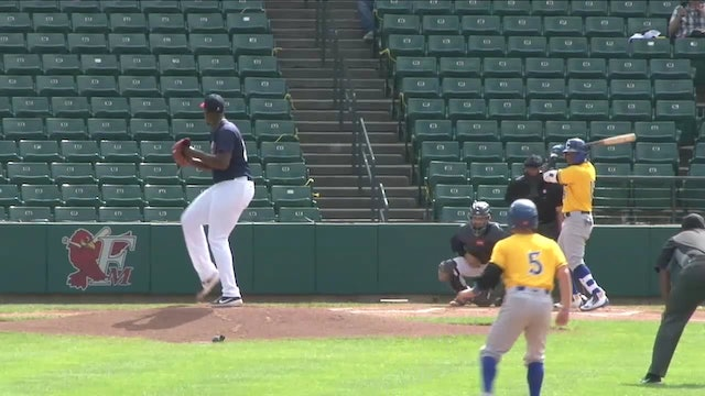 Goldeyes Highlights: July 18, 2020 vs. Sioux Falls (Game Two)