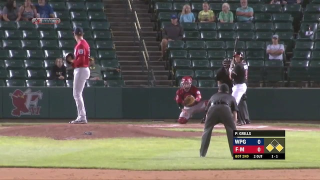 Goldeyes Highlights: August 26, 2020 at Fargo-Moorhead (Game Two)
