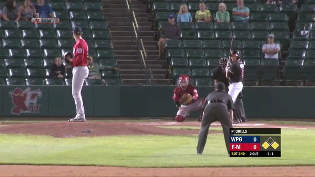 Goldeyes Highlights: August 26, 2020 ...