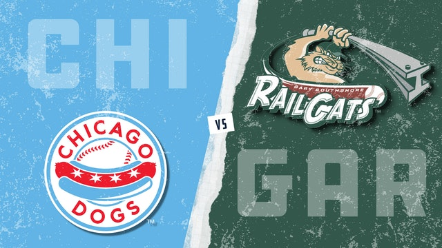 Chicago vs. Gary SouthShore (7/6/21)