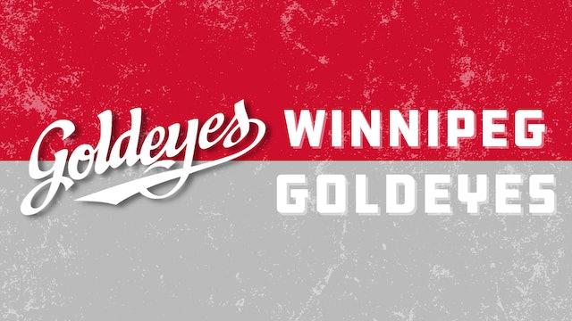 Goldeyes Team Content