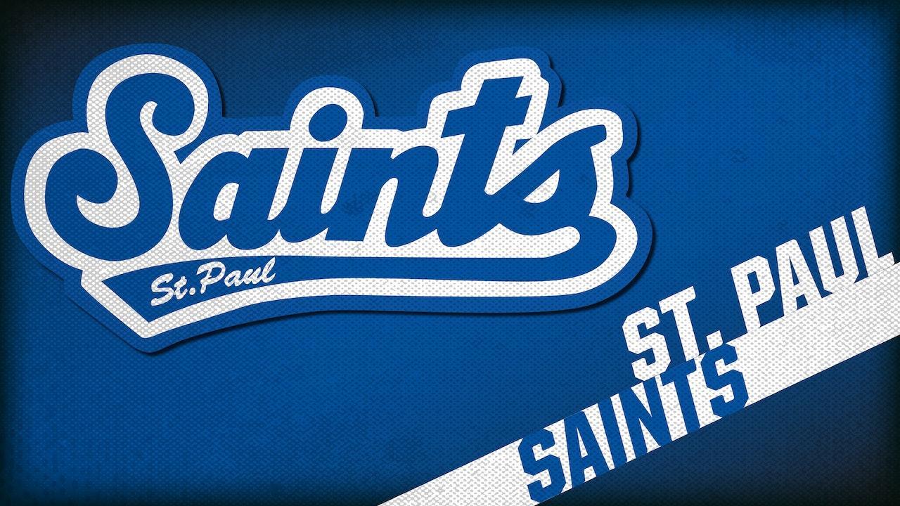 Saints Live & Upcoming Games
