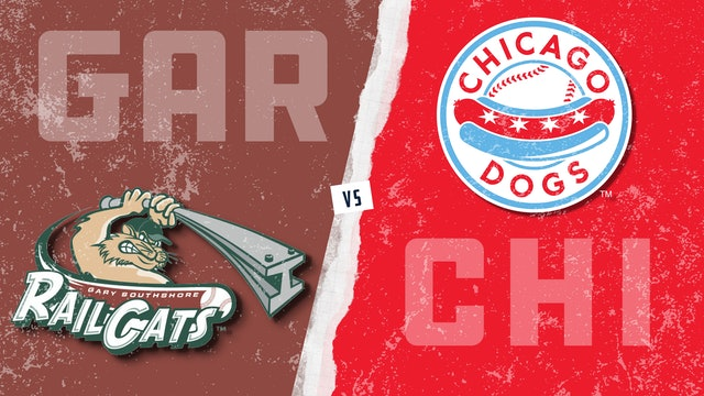 Gary SouthShore vs. Chicago (6/19/21)