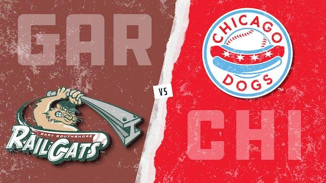 Gary SouthShore vs. Chicago (6/6/21)