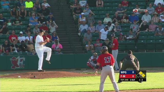 Goldeyes Highlights: July 3, 2020 at ...