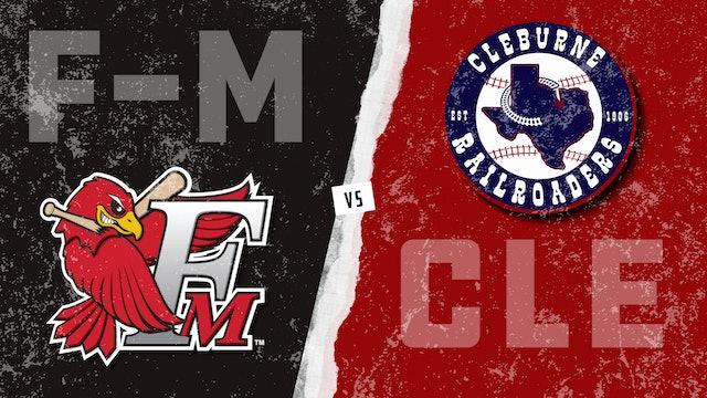 Fargo-Moorhead vs. Cleburne (5/19/21) - Part 17