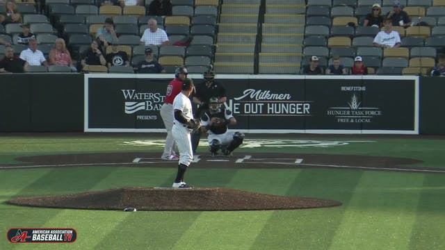 Goldeyes Highlights: August 20, 2020 ...