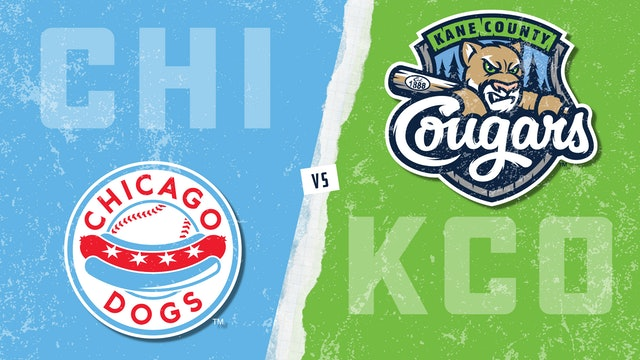 Chicago vs. Kane County (5/18/21) - Part 2