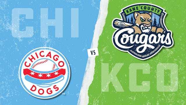 Chicago vs. Kane County (5/18/21) - P...