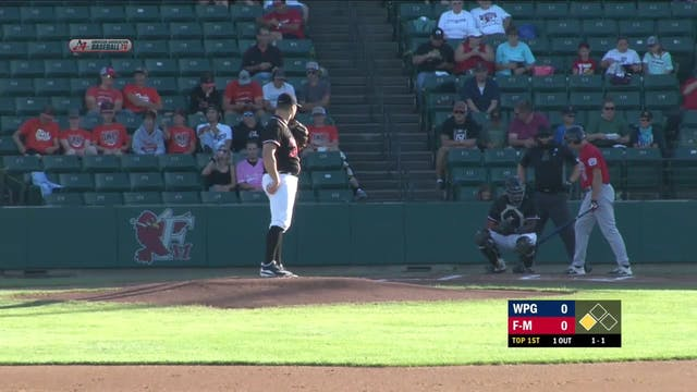 Goldeyes Highlights: July 22, 2020 at...