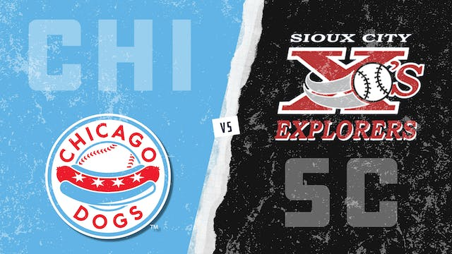 Chicago vs. Sioux City (6/9/21)