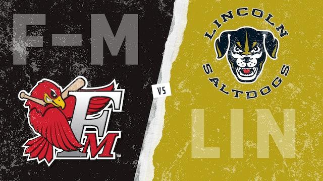 Fargo-Moorhead vs. Lincoln (7/10/21)
