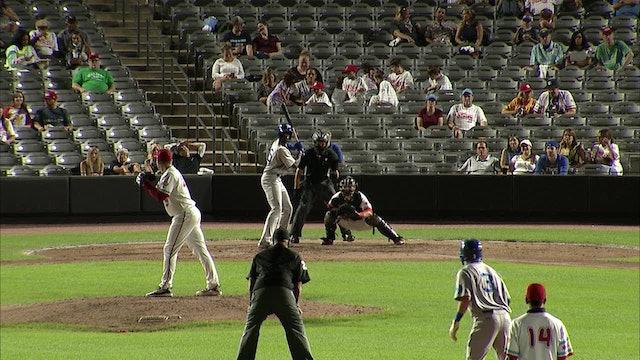 Highlights: St. Paul vs. Chicago (8/21)