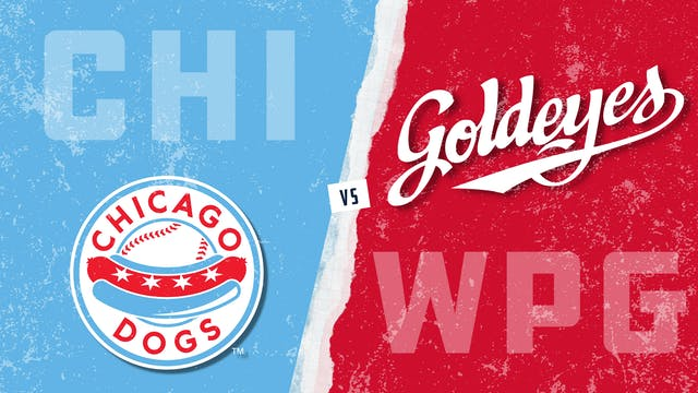 Chicago vs. Winnipeg (9/2/21)