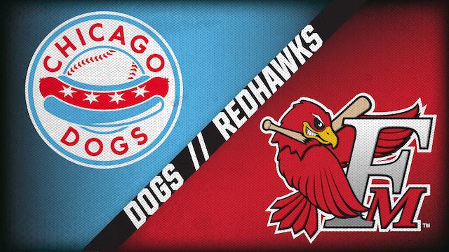 Chicago vs. Fargo-Moorhead (8/16/20)