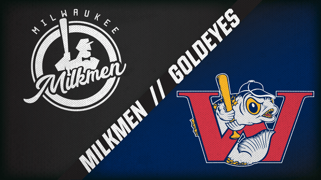 Milwaukee vs. Winnipeg (8/22/20)