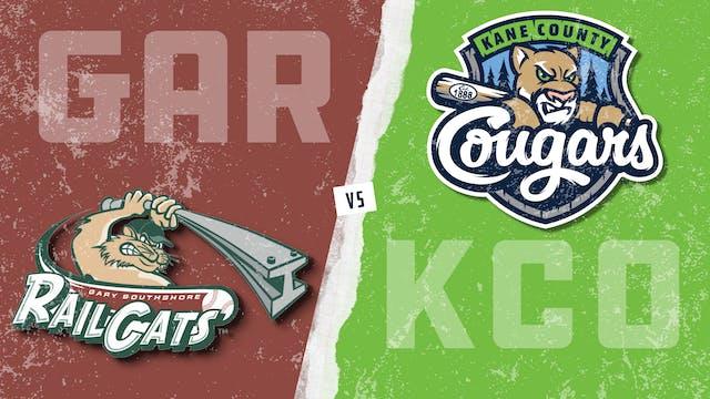 Gary SouthShore vs. Kane County (9/1/21)