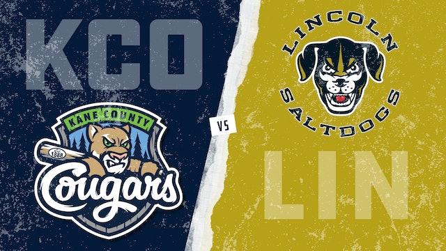 Kane County vs. Lincoln (6/12/21)